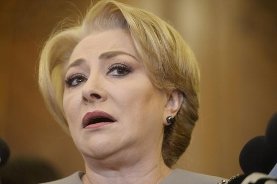 La bilanţul a 6 luni de guvernare premierul Dăncilă crede că un singur lucru nu i-a ieşit