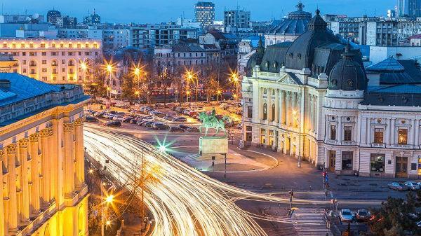 Bucureştiul, pe locul 99 în topul celor mai primitoare oraşe ale lumii