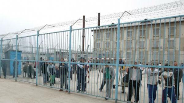 Gardienii de la Penitenciarul Vaslui au intrat în grevă
