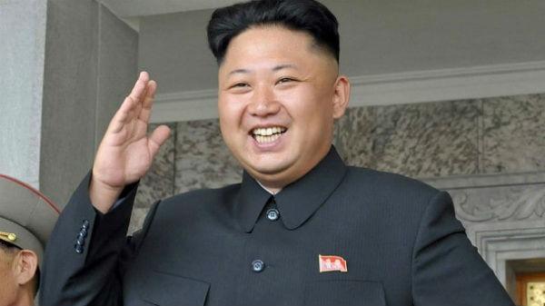 Kim Jong-Un declară că va face din Coreea de Nord cea mai mare putere nucleară din lume