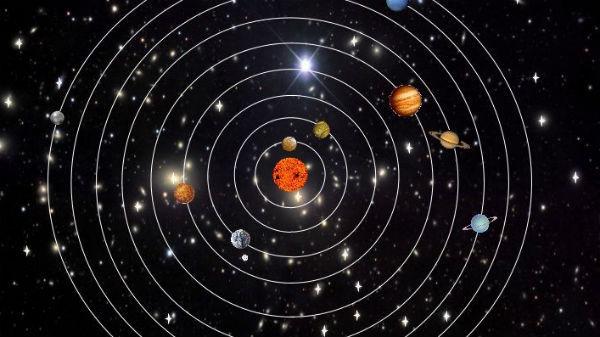 Anunţ istoric de la NASA