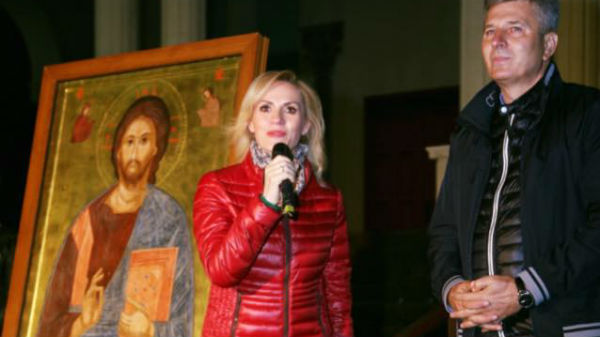 Gabriela Firea a decis ca Parcul Herăstrău să se numească Parcul Regele Mihai