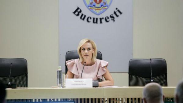 Primăria Capitalei vrea să facă un drum de acces într-un cartier rezidenţial, fix prin Pădurea Băneasa