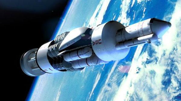 Cei de la NASA cred că în anul 2069 vor putea trimite o navă în alt sistem solar