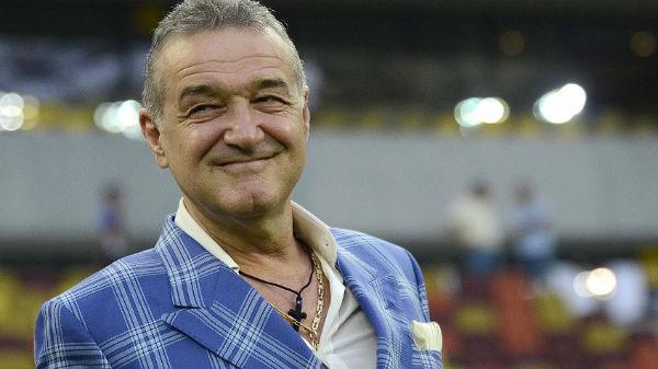 Gigi Becali vrea să-l vândă pe Alibec în străinătate, pentru 5 milioane de euro