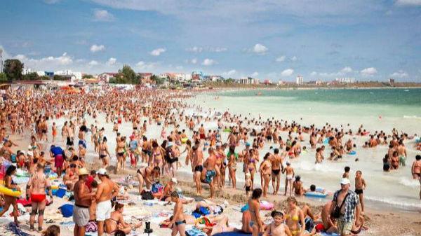 Încălzirea globală aduce efecte dramatice pe litoralul Mării Negre