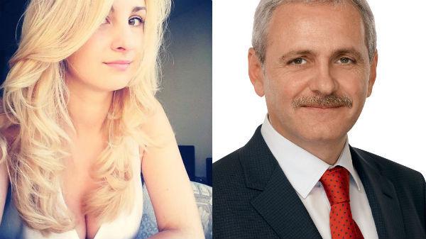 Viorica Dăncilă, naşă la nunta lui Liviu Dragnea. Ce a declarat