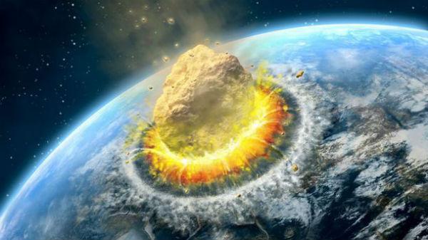 NASA  a anunţat că în anul 2135 s-ar putea ca omenirea să fie distrusă de un asteroid