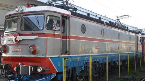 Mecanicii de locomotivă pichetează azi sediul Ministerului Transporturilor, reclamând situaţia dezastruoasă a sistemului feroviar