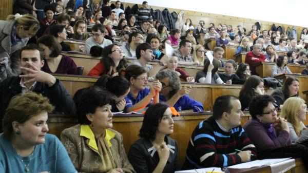 Greva japoneză azi în mai multe centre universitare