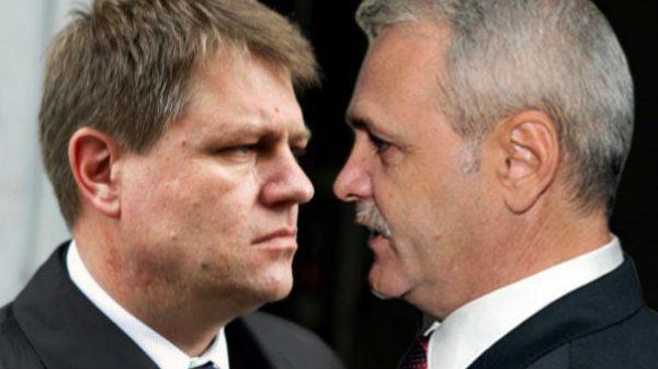 Iohannis şi Dragnea se contrează pe tema mutării ambasadei române de la Tel Aviv la Ierusalim