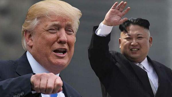 S-a stabilit locul întâlnirii dintre Donald Trump şi Kim Jong Un