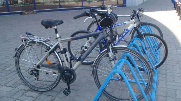 Voucherele pentru bicicletele din Capitală, primite moca de la Primărie, se vând din nou pe OLX