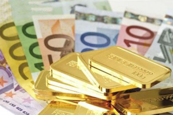 Euro a ajuns la cel mai mic nivel, faţă de leu, din ultimele cinci luni