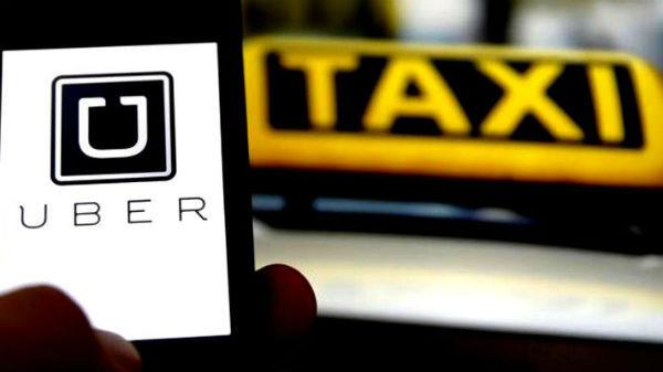 Guvernul pregăteşte o ordonanţă de urgenţă împotriva Uber