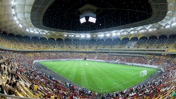 S-au stabilit datele meciurilor care vor avea loc pe Arena Naţională la Euro 2020. Patru jocuri la Bucureşti