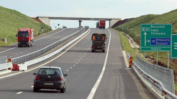 Bulgaria şi Ucraina au căzut de acord să construiască o autostradă care trece prin România