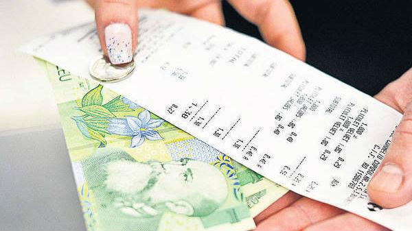 Loteria bonurilor fiscale s-ar putea modifica
