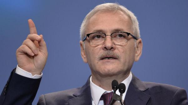 Dragnea anunţă că sâmbătă, 9 iunie, PSD face miting împotriva abuzurilor.