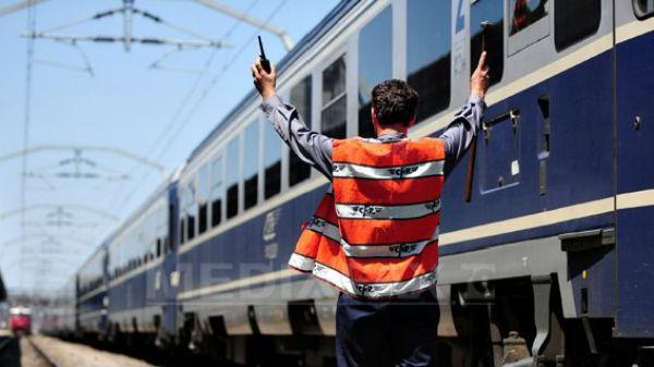Consiliul Judeţean Hunedoara a dispus suplimentarea trenurilor CFR  spre Bucureşti, în ziua mitingului