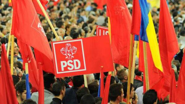 Invitaţii parlamentarilor vor avea acces gratis la parcarea Casei Poporului, în ziua mitingului PSD