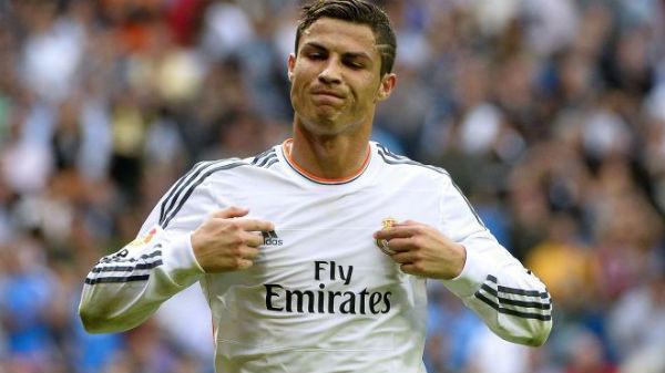 Florentino Perez, spune că îl vinde pe Cristiano Ronaldo numai în schimbul a 1 miliard de euro!