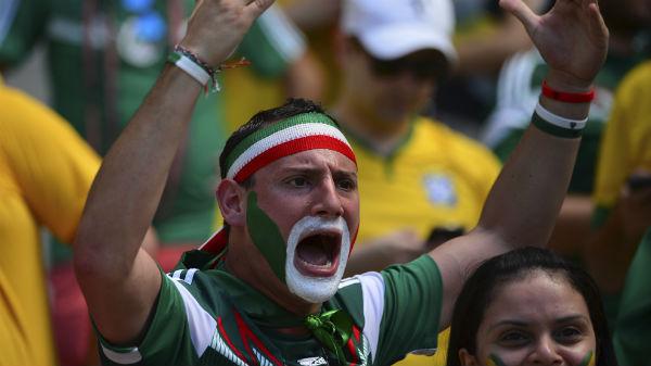 Un mexican nu a fost lăsat de soţie să meargă la CM 2018! Ce s-a întâmplat după