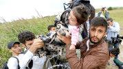 Vin refugiaţii în România! Dragnea şi Tăriceanu găzduiesc 300, fiecare