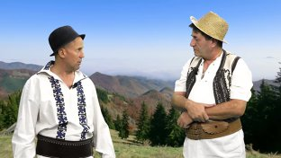 Ciobanii - Televizor cu purici