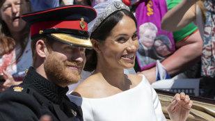 Ce beneficii are Meghan Markle după ce s-a căsătorit cu Prinţul Harry?