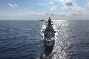 Fincantieri, ofertă solidă pentru securitatea României la Marea Neagră