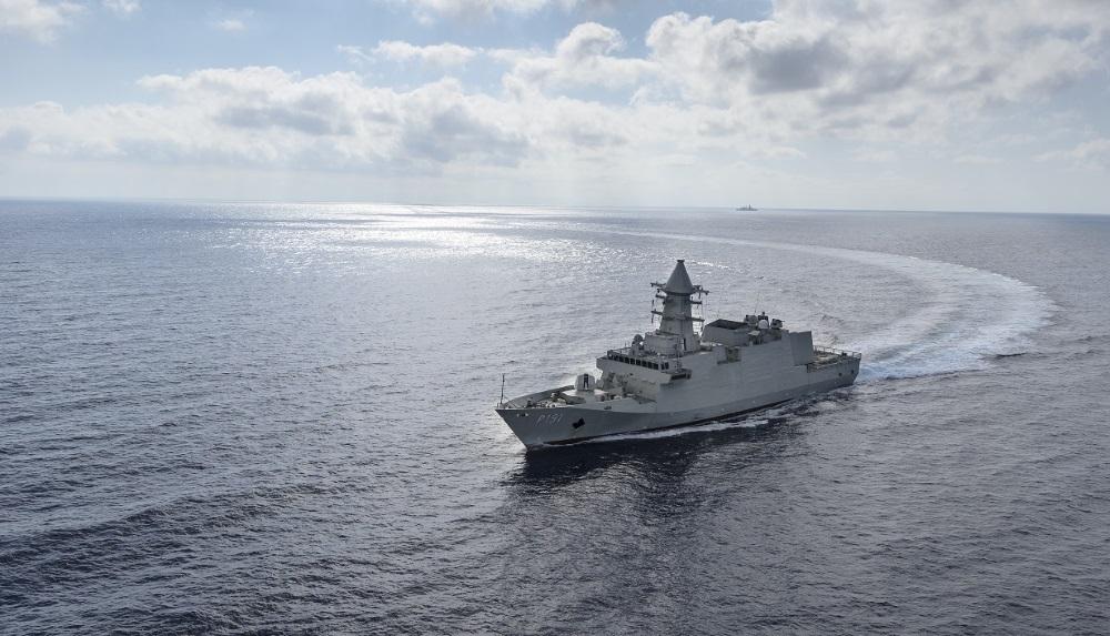 Competiţia pentru corvete. Oferta Fincantieri: 230 de ani de experienţă în construcţia de nave pentru viitorul Forţelor Navale Române