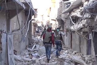 Un război fără de sfârşit: Quo vadis Siria?