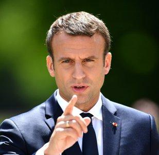 Emmanuel Macron – cel mai activ lider occidental in Orientul Mijlociu? Considerente premergătoare vizitei de stat în SUA