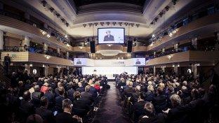 Conferinţa de securitate de la Munchen – semnal de alarmă pentru pacea lumii? (Partea I)