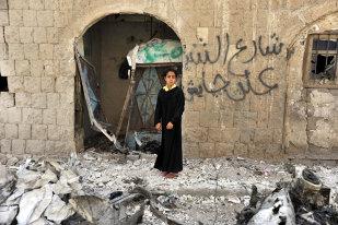 Un Afganistan la Marea Roşie. Războiul uitat din Yemen.