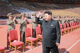Fizica Pământului şi schimbarea la faţă a lui Kim-Jong-Un