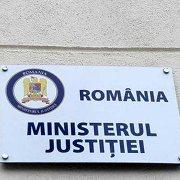 Stadiul investitiilor din Justitie (Document)