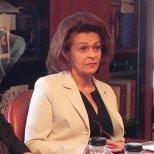 Presedinta Inaltei Curti Cristina Tarcea, explicatii privind protocolul incheiat cu SRI