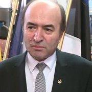 Ministrul Justitiei a prezentat stadiul in care se afla legile Justitiei si noile coduri,