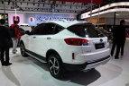 Galerie foto: Salonul Auto Shanghai 2013