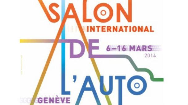 Salonul Auto Geneva 2014 - ediţia 84 Geneva Motor Show