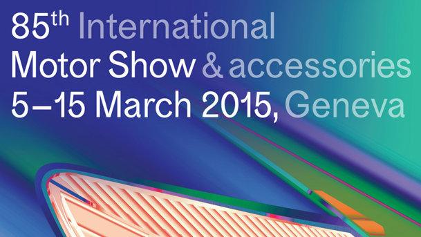 Salonul Auto Geneva 2015 - toate lansările de la Geneva Motor Show 2015