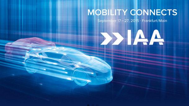 Salonul Auto Frankfurt 2015 - toate lansările importante de la IAA 2015