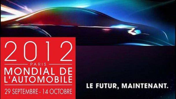 Salonul Auto Paris 2012 - toate informaţiile de la 2012 Paris Motor Show
