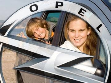 Opel-ul tău pe Promotor.ro
