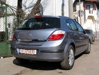 Interviu - Cătălin Istrate şi Opel Astra