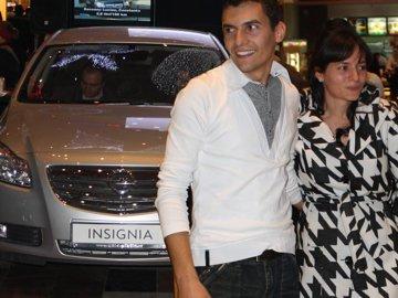 """Finala concursului """"Câştigă un Opel Insignia"""""""