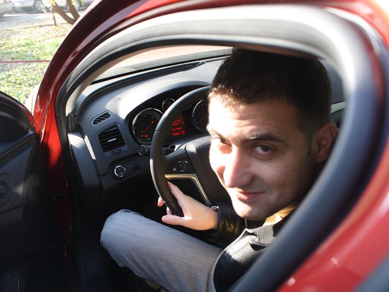"""Finala concursului Opel şi greenblog.ro """"Eco Jurnalistul Anului"""""""