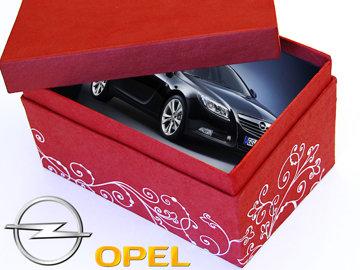 Ziua câştigătorilor Opel